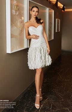 АТИНА-къса-рокля-уникат