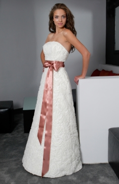 Dress Marica from 1200lv. to 600lv.