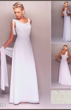 Dress VENUS 6488  from 790lv. to 500lv.