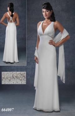 Dress VENUS 664007  from 790lv. to 500lv.