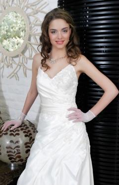 Dress Albena from 1200lv. to 500lv.
