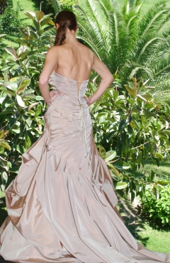 Dress Anjela from 1400lv. to 500lv.
