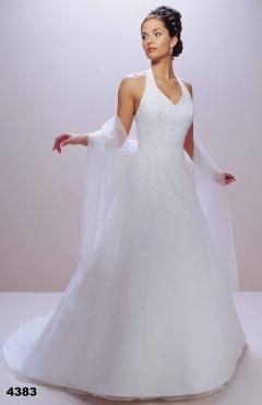 Dress Venus 4383 from 1390lv. to 800lv.
